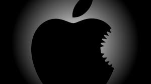 Apple is taking a bite our of windows