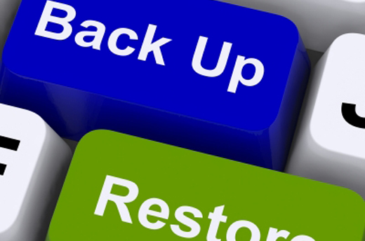 Why We Love Data Backups