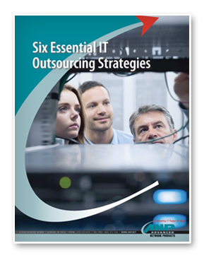 Your IT Outsourcing Guide
