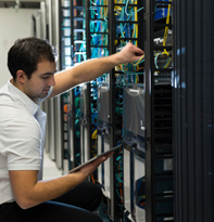 Managed IT Services And Network Monitoring
