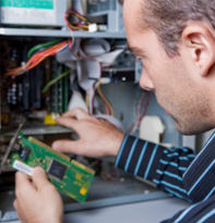 Network Support Solutions For Workstations And Servers