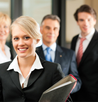 Law Firm IT Solutions And Support