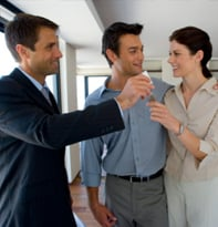 Real Estate IT Solutions And Services