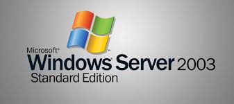 Windows Server 2003 EOS