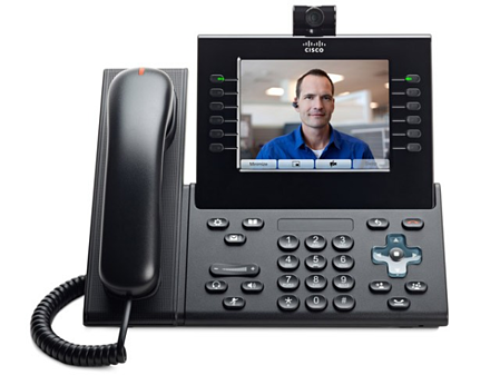 ANP Unified Communications
