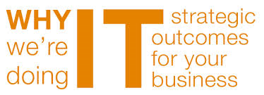 IT Business Outcomes