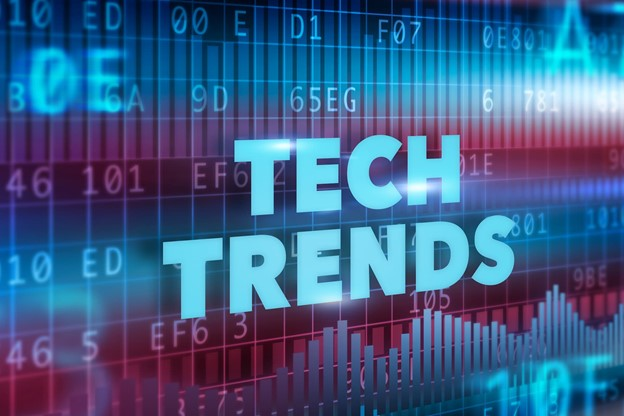 2021 tech trends