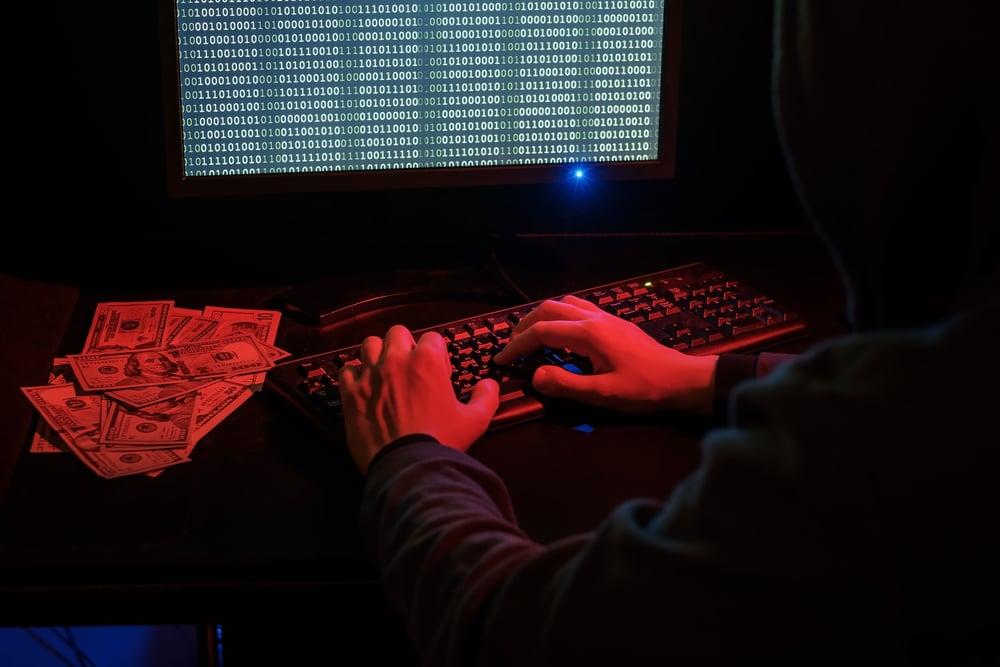 Cyber-crime-money
