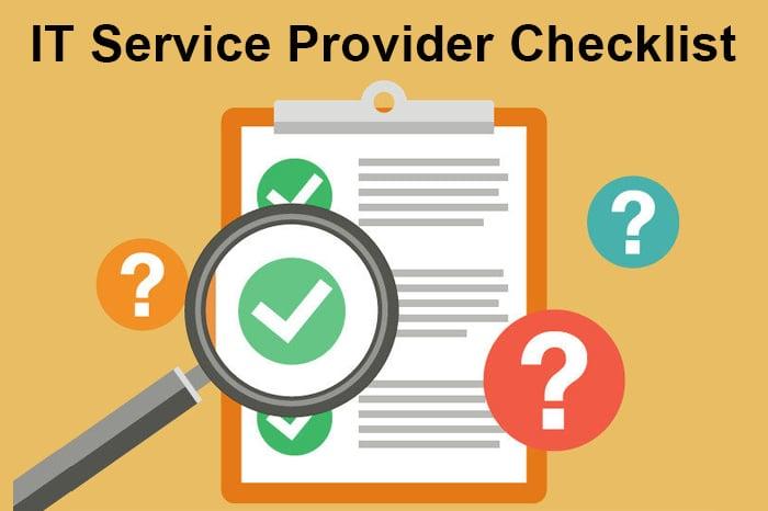 MSP checklist2