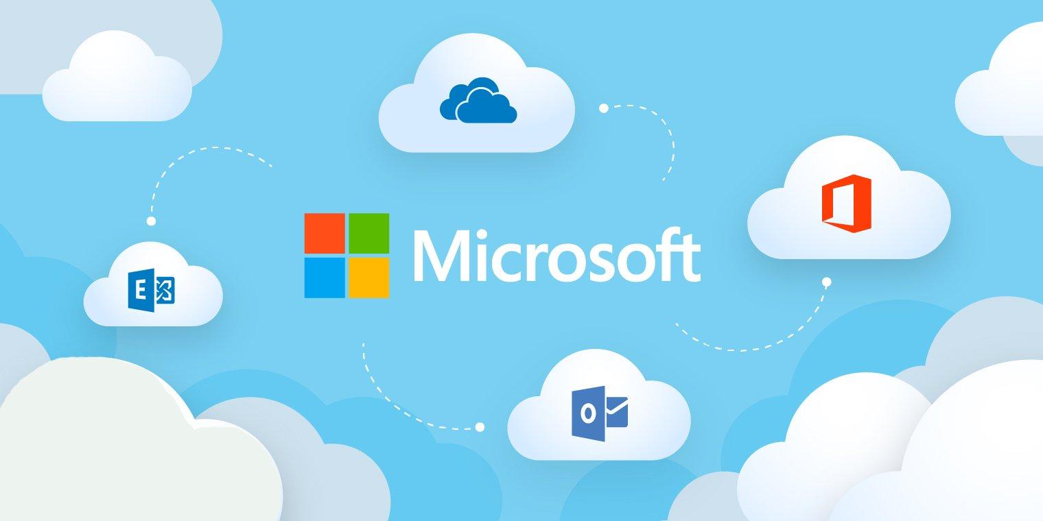 Microsoft cloud 5 reasons
