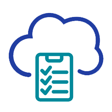 cloud assessment transparent
