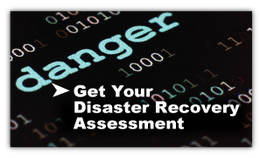 Get Your Disaster Recovery Checklist